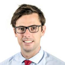 Dr Adam Curwood