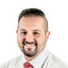 Dr Peter Vrakatselis