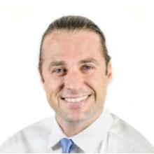 Dr Robbie Hunt