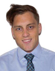Dr Alex Harvey