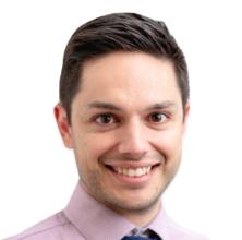 Dr. Justin Mitrevski (Chiropractor)