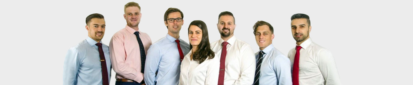 Our Chiropractor Team