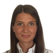 Dr. Natalia Miletic