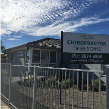 Chiropractor Berwick